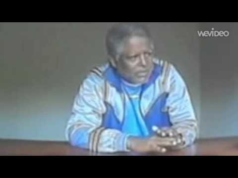 አዋዜ (ALEMNEH WASSE NEWS) A year of his incarceration,No one is allowed to visit.HOW IS HE ?
