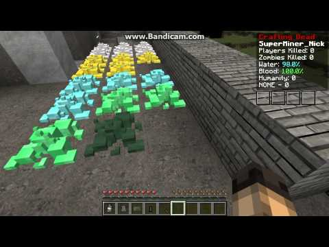 Gamer Gurk's Crafting Dead Episode 6 Singe Player with Tips and Tricks