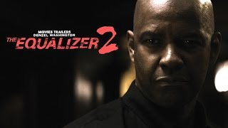 Nonton The Equalizer 2 Trailer 2018   Fanmade Hd Film Subtitle Indonesia Streaming Movie Download