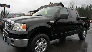 2006 FORD F150 SUPERCREW 4X4 AT KOLENBERG MOTORS LTD