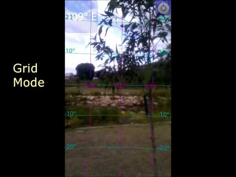Video of Survey Compass AR
