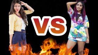 Video Karen Polinesia VS Lesslie Polinesia MP3, 3GP, MP4, WEBM, AVI, FLV Maret 2018