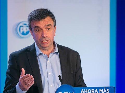 Vidal: En Baleares nos gobierna un pacto de retroceso