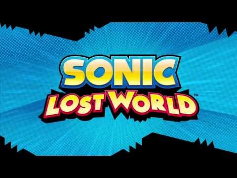 Sonic Lost World™ - Launch Trailer - UNRATED