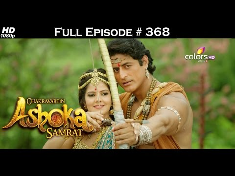 Video Chakravartin Ashoka Samrat - 27th June 2016 - चक्रवर्तिन अशोक सम्राट - Full Episode download in MP3, 3GP, MP4, WEBM, AVI, FLV January 2017