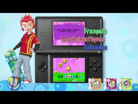 Les Incollables CM1 - CM2 Nintendo DS