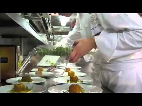 150 Central Park Chef s Table Preview with Chef Michael Schw