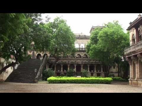 Navlakha Palace