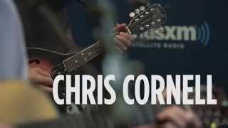 Chris Cornell Nearly Forgot My Broken Heart Live  SiriusXM // Lithium