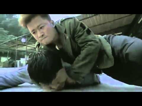 Epic Fight - Legendary Assassin / Wu Jing vs Giant