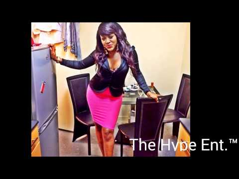 Gambian Woman - The Hype Ent.™