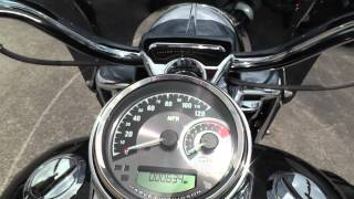 7. 960653 - 2013 Harley Davidson Screamin' Eagle Road King CVO - Used Motorcycle For Sale