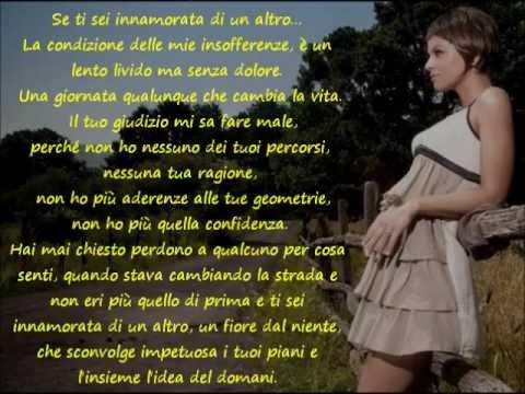 , title : 'Alessandra Amoroso - Un fiore dal niente'