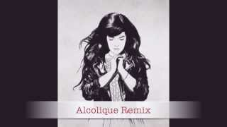 Indila - Derniére Danse (Arifi Alaa Remix)