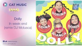 Dolly - In week-end (remix DJ Molusca)