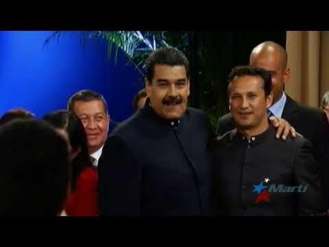 OEA acoge audiencias sobre crímenes de lesa humanidad del régimen de Maduro