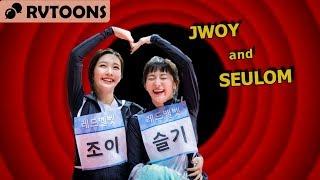 """Video JoyGi is the """"let's tease each other"""" duo MP3, 3GP, MP4, WEBM, AVI, FLV November 2018"""