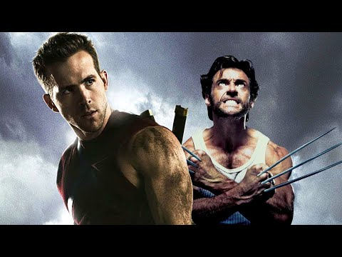 How Deadpool 2 Fixed X-Men Origins: Wolverine (видео)