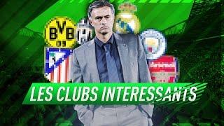Video FIFA 17 : LES CLUBS INTÉRESSANTS EN CARRIÈRE MANAGER ! #2 MP3, 3GP, MP4, WEBM, AVI, FLV Oktober 2017