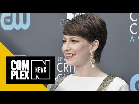 Avengers: Infinity War Reveals More Actors Ahead of the Film's Debut