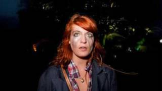 Florence & The Machine - Hurricane Drunk