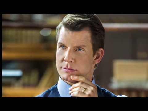 Eric Mabius A to Z