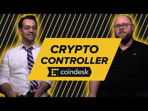 Crypto Controller - March 7, 2019 | CoinDesk video