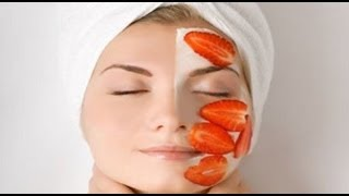 Beauty Tips - DIY At home fruit facial - Beauty Tips