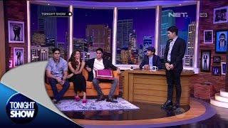 Nonton Marcel  Mischa Dan Nadine Pernah Ditawari Membuat Reality Show Tentang Keluarganya Film Subtitle Indonesia Streaming Movie Download