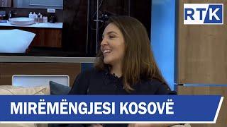Mysafiri i Mëngjesit - Ardea Krasniqi & Lirika Krasniqi 23.05.2019
