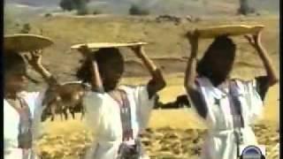 Ethiopia   Manalemosh Dibo   Minjar  Shewa Songs