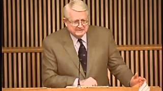 Allowing God to Search Our Hearts - Charles R. Swindoll