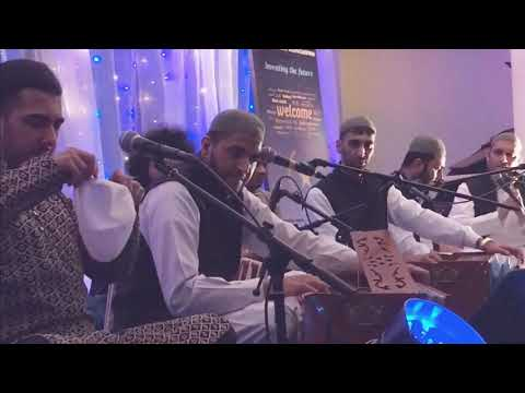 Kamli Wale Muhammad | Chand Ali Khan Qawwal UK | Bookings: 07476824037 | Mawlid Event In London