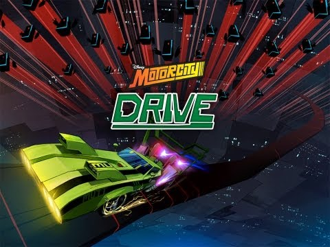 Motorcity: Drive - iPad 2 - HD Gameplay Trailer