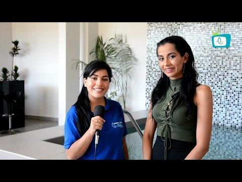 Sauna Club TV: Entrevista a Daniela Sanchez