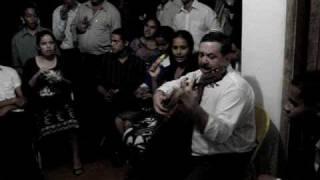 TOCATA EM ALVARES MACHADO -  JONAS DE ASTORGA