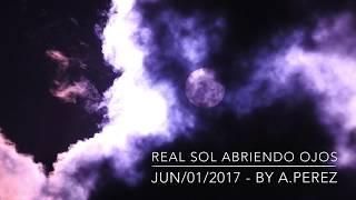 Nuestro Sol Impresionante Vídeo