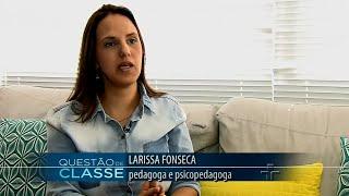 Jornal da Cultura - Larissa Fonseca fala sobre a Importância da Educação Infantil