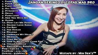 Min Sen'z™ Bass Of Breakbeat Special New Year 2017 full download video download mp3 download music download