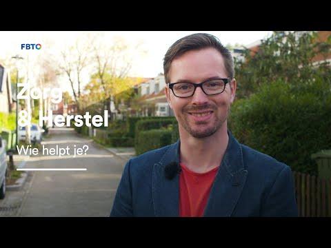 De module Zorg & Herstel. | Jij kie