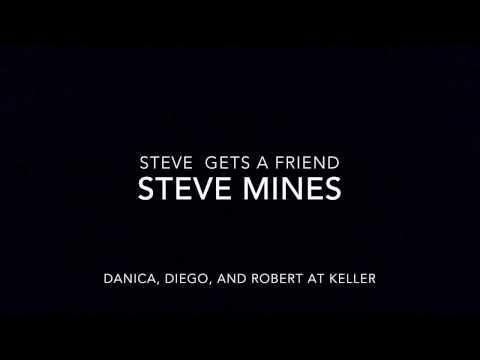 Steve Mines
