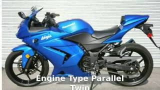 5. 2008 Kawasaki Ninja 250R Info and Review