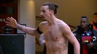 Video Zlatan Ibrahimovic ● Best Fights & Angry Moments   2016 HD MP3, 3GP, MP4, WEBM, AVI, FLV Oktober 2017
