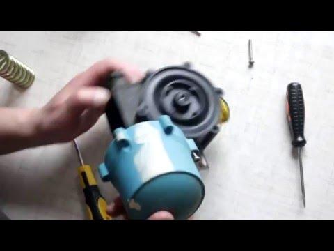 Ремонт блока автоматики джилекс своими руками видео