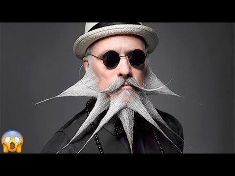 30 Amazing Beard Styles You Won't Believe Your Eyes