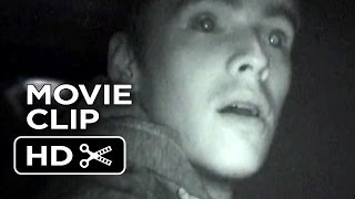 The Signal Movie CLIP - Abduction (2014) - Brenton Thwaites Movie HD