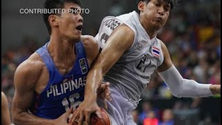 Gilas Pilipinas barely left MABA Stadium the same way it came in. Southeast Asia's most dominant basketball program had to fight tooth-and-nail against Thailand to capture an 81-74 win at the start of the 2017 Southeast Asian Games basketball tournament.