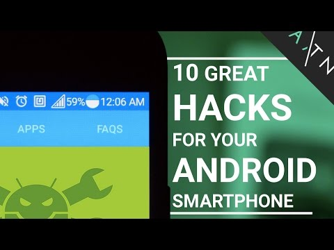 10 Android Smartphone HACKS That Dont Need Root