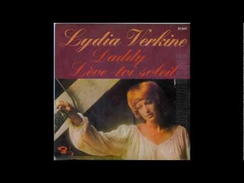 Lydia Verkine - Daddy (1973).m4v (видео)