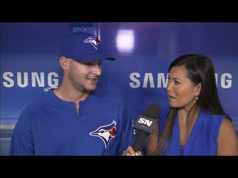 Video: Dermody: I turn to Loup, Smith, Biagini for advice